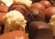 picture of chocolates